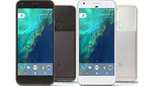 Google Pixel Alan Yerler