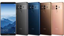 Huawei Cep Telefonu Alan Yerler